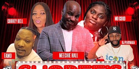 Sharee's Comedy Birthday Bash tickets