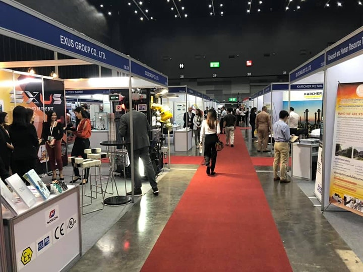 Electric Asia 2021 image