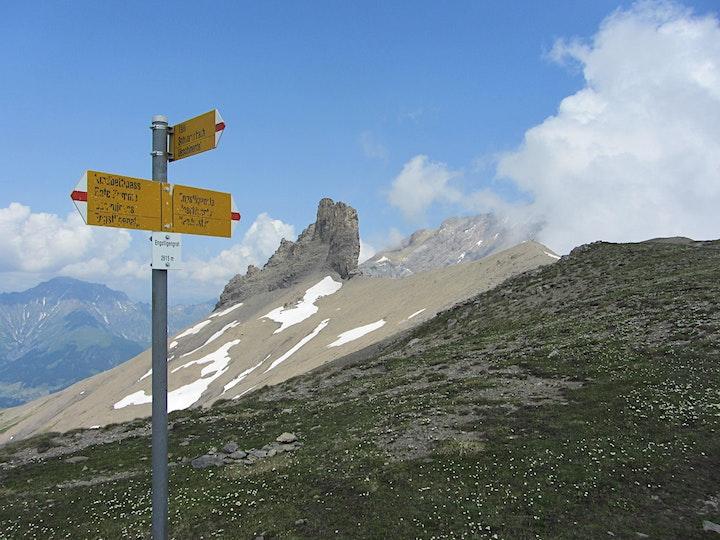 Navigation in Kandersteg image
