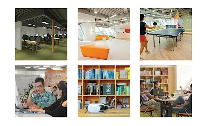 Xccelerate Open Day | 校園開放日及分享會 image