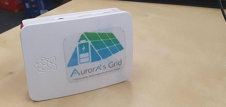 Image pour Pause-café avec Aurora's Grid