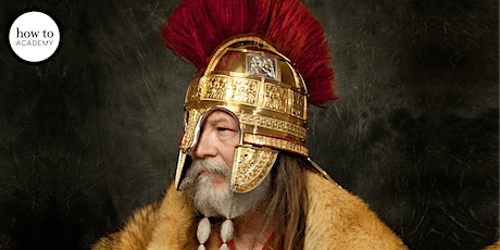The Anglo-Saxons - A History of The Beginnings of England | Marc Morris tickets