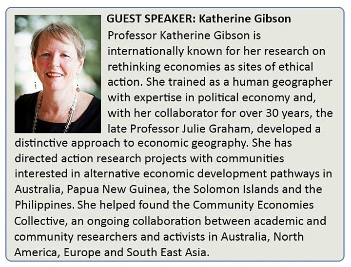 University of Canberra: Inclusivity, Livelihoods and Learning - webinar image