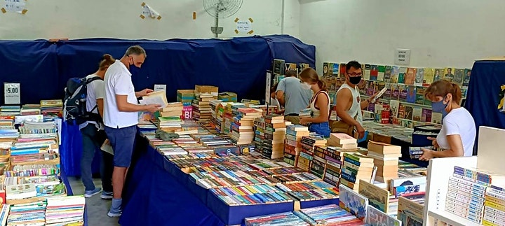 Evernew Weekend Books Sale image