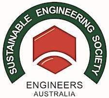 Sustainable Engineering Society SA logo