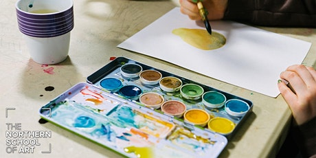 The Northern School of Art Watercolour Workshop for Teachers tickets