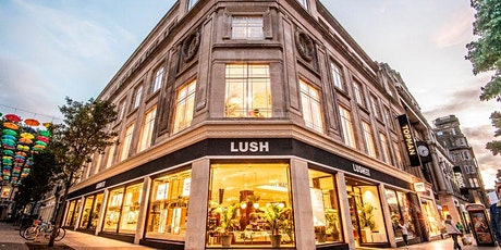 Lush Building: June 2021 tickets