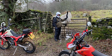 south lakes ride out tickets
