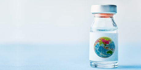 Vaccine equity: the defining challenge of our times tickets