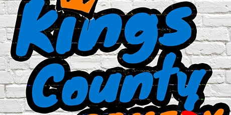 Kings County Comedy by Mike Toohey at Eastville Comedy Club tickets