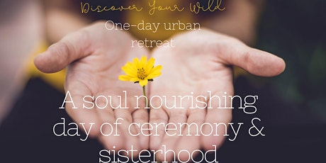 One Day Urban Retreat tickets