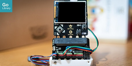 Easy-as-IoT with Microbit @ Woodlands Regional Library | MakeIT tickets