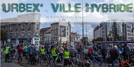 3è étape du tour à vélo des aménagements cyclables du Grand Paris tickets