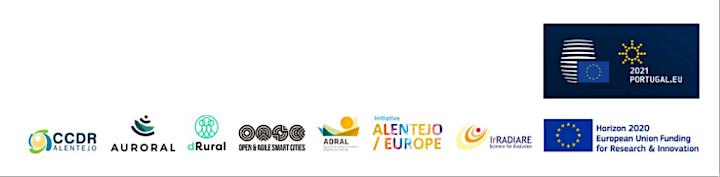 European Regions Summit for Smart Communities image