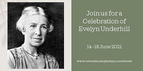 A Celebration of Evelyn Underhill tickets