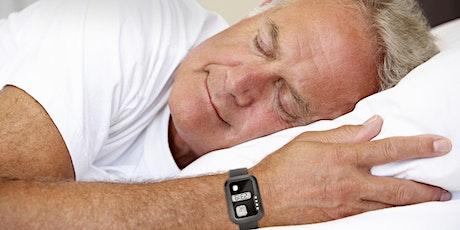 ONLINE: Schlaf-Workshop für Therapeuten und Ärzte Tickets