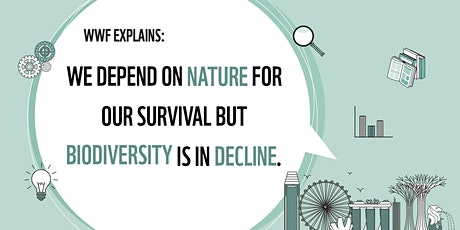 Nature, Biodiversity and Our Role | WWF Explains tickets