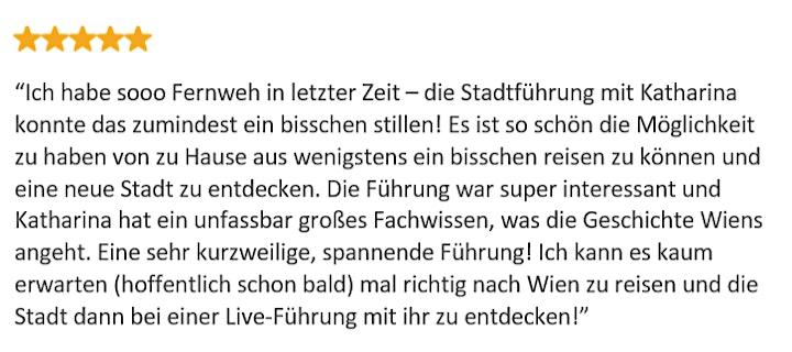 Online-Tour: Die Geschichte der Wiener Hofburg: Bild