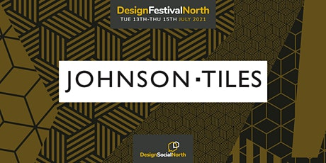 Latest Tile Trends and inspiration  from Johnson Tiles tickets