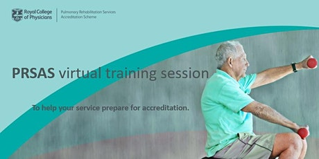 PRSAS accreditation training session- Completing self assessment tickets