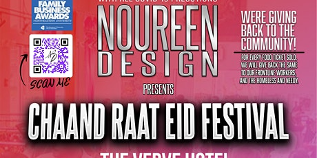 Noureen Design Eid Festival  2021 tickets