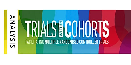 Analysis for Trials within Cohorts tickets