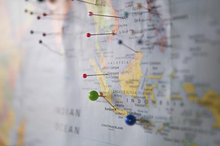 Singapore Bonanza: Scaling up in APAC image
