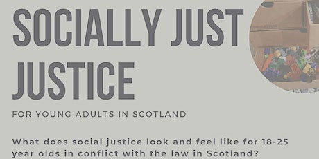 A socially just approach to justice tickets