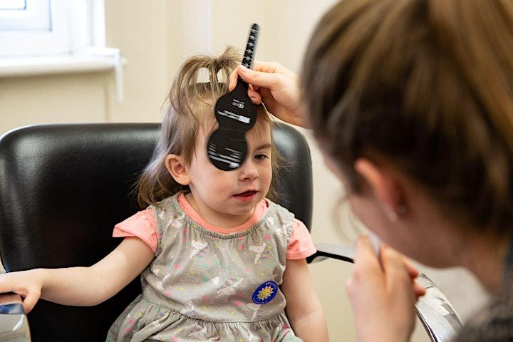 BIPOSA Virtual Annual Meeting - Paediatric Ophthalmology & Strabismus image