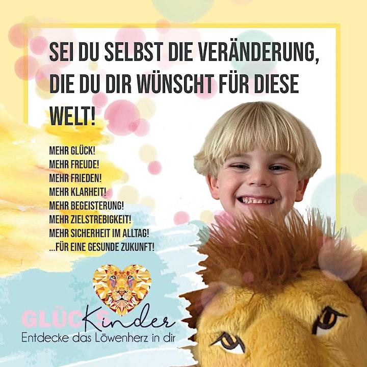 Selbstbehauptungs- und Resilienztraining Entdecke dein Löwenherz (online): Bild
