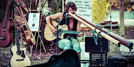 Official After Party - Buskers by the Lake tickets