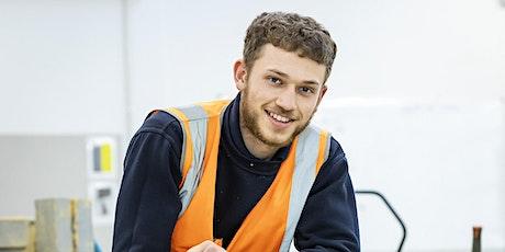 Virtual Apprenticeship Recruitment Fair: Tuesday 8 June tickets