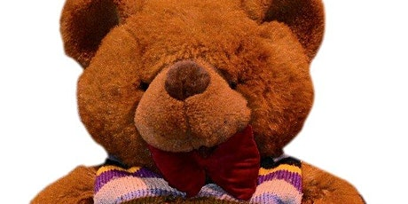 Bobby Bear Out and About tickets