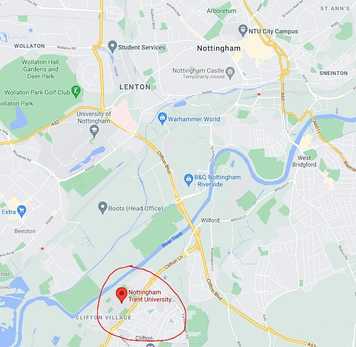 Goonhammer Open UK - October 2021 image