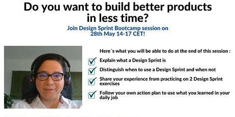 Design Sprint Bootcamp - virtual edition biglietti