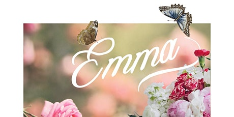 Emma - an adaptation of Jane Austen's novel tickets