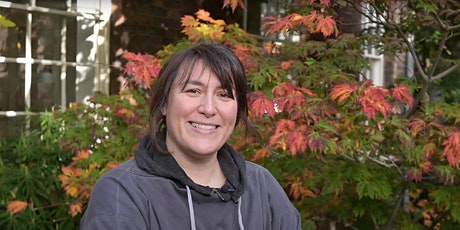 Lunchtime in Conversation with Andrea Ku, Gardener in Residence tickets