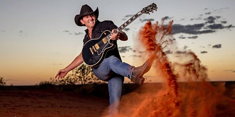 Gympie Music Muster tickets