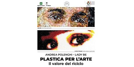 """Visita guidata mostra """"Plastica per l'arte"""" a Palazzo Cicogna biglietti"""