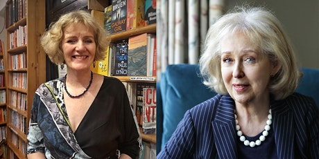 Two Pathfinder Women: Moya Cannon & Mary O'Donnell tickets