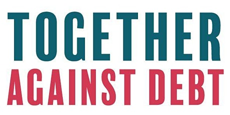 Together Against Debt tickets