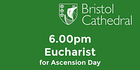Eucharist for Ascension Day tickets