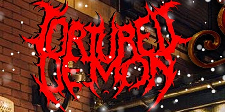 Tortured Demon presents: A Metal Christmas at Rebellion Manchester tickets