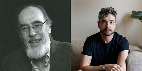 Two Nature-Loving Poets: Eamon Grennan & Seán Hewitt tickets