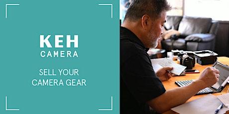 Sell Your Camera Gear at Samy's Camera Pasadena tickets