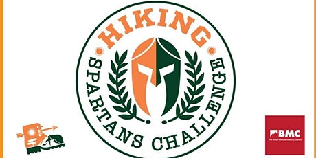 Spartans Challenge - Seven Sister hike tickets