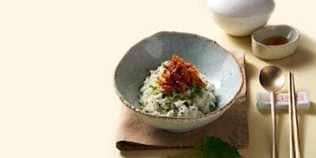 K-Cuisine Workshops at Westminster Kingsway College tickets