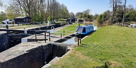 Circular Countryside Walk from Hatton Locks via Budbrooke tickets