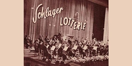 Een online-avond over DDR-muziek! tickets