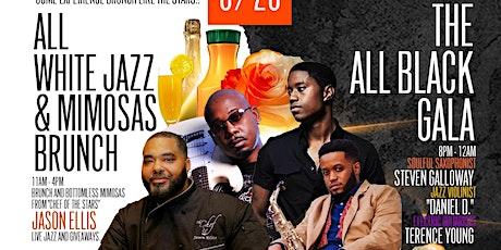 L.D. Barksdale 2021 Jazz Gala tickets